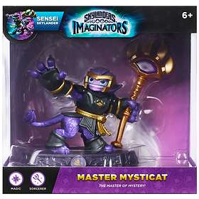 Skylanders Imaginators - Mysticat