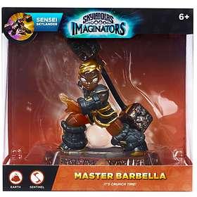 Skylanders Imaginators - Master Barbella