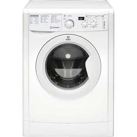 Indesit EWD 71452 W (White)