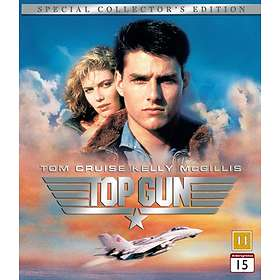 Top Gun - Special Collector's Edition