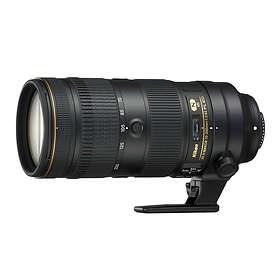 Nikon Nikkor AF-S 70-200/2,8 FL ED VR
