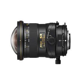 Nikon Nikkor PC 19/4.0 ED