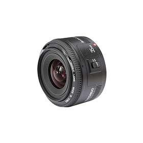Yongnuo EF 35/2.0 for Nikon