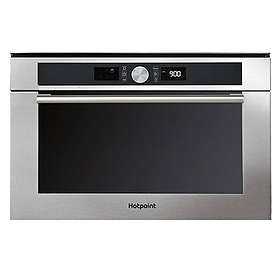 Hotpoint MD 454 IX (Stainless Steel)