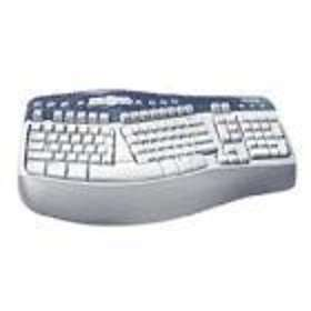 Microsoft Natural Multimedia Keyboard (SV)