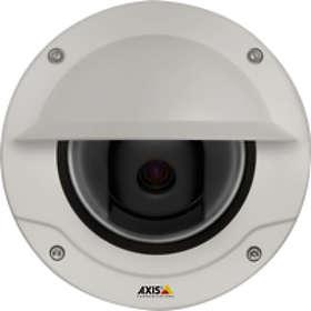 Axis Communications Q3505-VE 9mm MK II