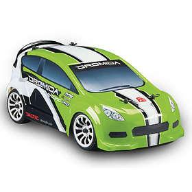 Dromida 1:18 4WD Rally Car RTR