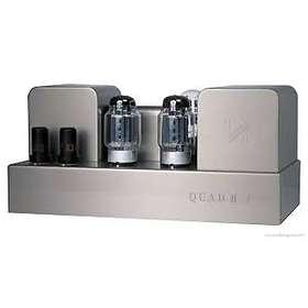 Quad II-forty