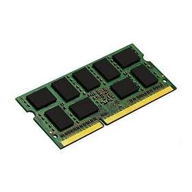 Kingston ValueRAM SO-DIMM DDR3L PC12800/1600MHz CL11 2x8GB