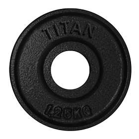 Titan Fitness Box Plate 50mm 1,25kg