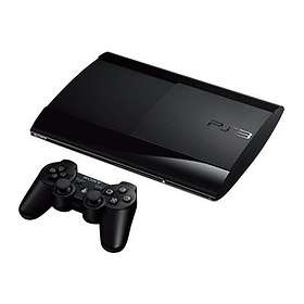 Sony PlayStation 3 Slim 500Go (+ Fifa 13)