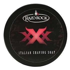 RazoRock XXX Italian Shaving Soap 150ml