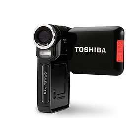 Toshiba Camileo P10