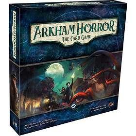 Fantasy Flight Games Arkham Horror: Kortspel