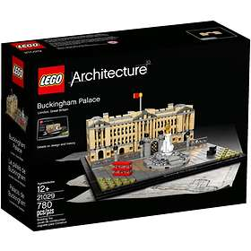 LEGO Architecture 21029 Buckingham Palace Palace