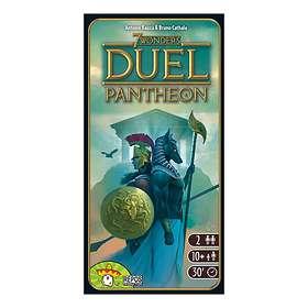 Lautapelit 7 Wonders: Duel - Pantheon (exp.)
