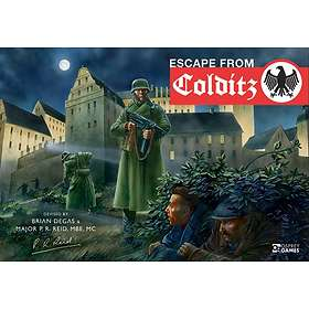 Gibsons Games Escape From Colditz