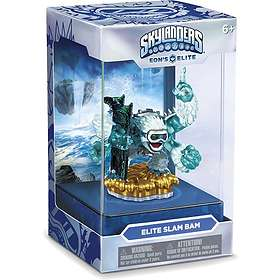 Skylanders SuperChargers - Eon's Elite Slam Bam