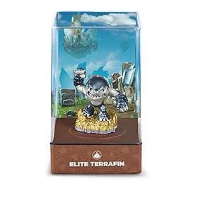 Skylanders SuperChargers - Terrafin (Eon's Elite)