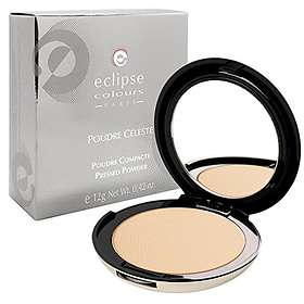 Eclipse Colours Paris Pressed Powder 12g