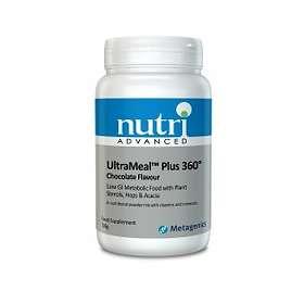 Nutri Advanced UltraMeal Plus 360 0.72kg