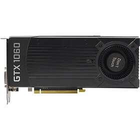 Zotac GeForce GTX 1060 HDMI 3xDP 6GB