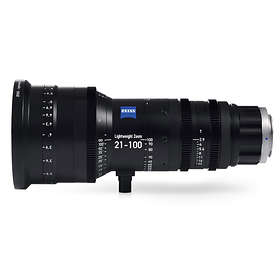 Zeiss Lightweight Zoom 21-100/2,9-3,9 LWZ.3 for Sony E