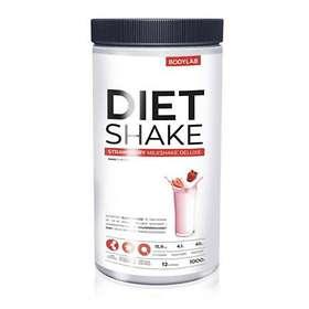Bodylab Diet Shake 0,5kg