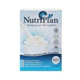 Ultralife Nutrition Nutriplan 8pcs