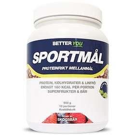 Better You Sportmål 0,5kg