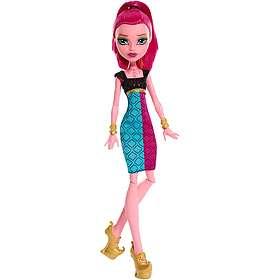 Monster High Gigi Grant Doll DKY19