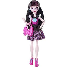 Monster High Draculaura Doll DNW98