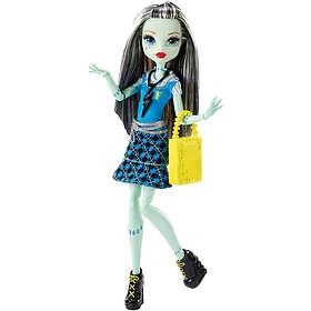 Monster High Frankie Stein Doll DNW99