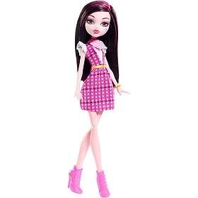 Monster High Draculaura Doll DKY18
