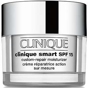 Clinique Smart Custom-Repair Moisturizer Very Dry/Dry SPF15 50ml