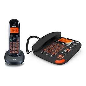 Jämför priser på Gigaset Trådlösa telefoner. Hitta bästa pris hos ... c2c6ef9244d99