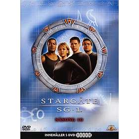 Stargate SG-1 - Säsong 10