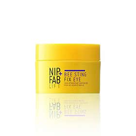 NIP+FAB Lift Bee Sting Fix Eye Cream 10ml
