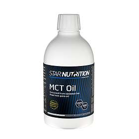 Star Nutrition MCT Oil 500ml