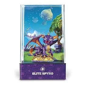 Skylanders SuperChargers - Spyro (Eon's Elite)