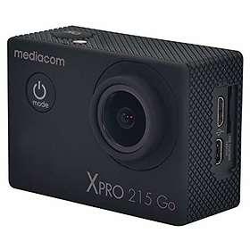 Mediacom Xpro 215 HD Wi-Fi