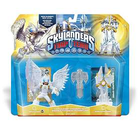 Skylanders Trap Team - Light Element - Expansion Pack