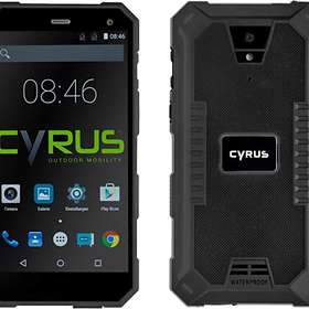Cyrus Technology CS24