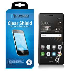 Coverd Clear Shield Screen Protector for Huawei P9
