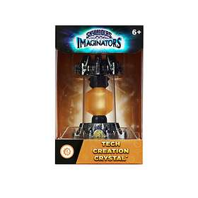 Skylanders Imaginators - Tech Reactor