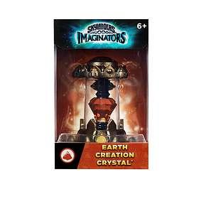 Skylanders Imaginators - Earth Rocket