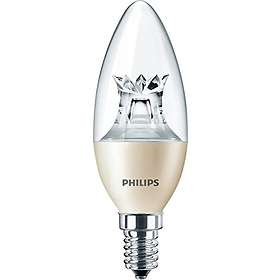 Philips Master LED B40 806lm 2700K E14 8W (Dimbar)