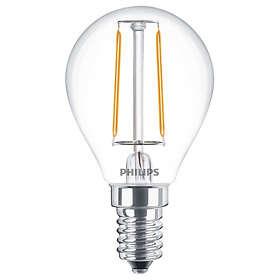 Philips Classic LED P45 470lm 2700K E14 4W