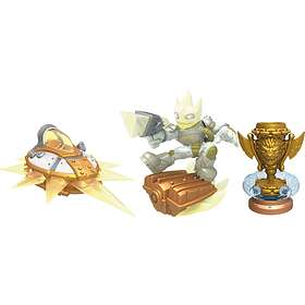 Skylanders Superchargers - Sea Racing Action Pack