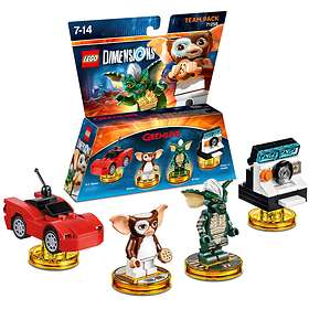 LEGO Dimensions 71256 Gremlins Team Pack